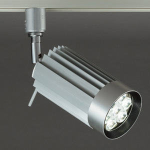 山田照明 LEDスポットライト LED18W 電球色相当 定格光束498lm ダイクロハロゲン100W相当 シルバー SD-4413-L