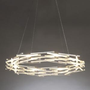 山田照明 LEDペンダントライト LED28W 電球色相当 定格光束1074lm 白熱100W相当 PD-2582-L