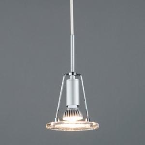 山田照明 LEDペンダントライト 電球色相当 定格光束267lm ダイクロハロゲン40W相当 PD-2607