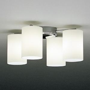 山田照明 LEDシャンデリア ~4.5畳向け E26 LED電球 9.1W×4 電球色 CD-4275-L