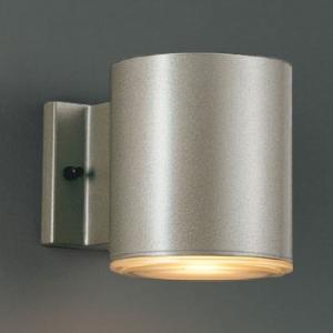 山田照明 LED一体型ブラケットライト 白熱100W相当 電球色 定格光束489lm ダークシルバー AD-2598-L