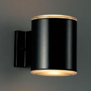 山田照明 LED一体型ブラケットライト 白熱200W相当 電球色 定格光束970lm ブラック AD-2599-L