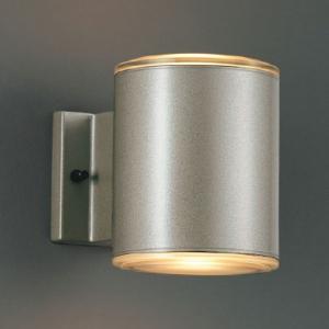 山田照明 LED一体型ブラケットライト 白熱200W相当 電球色 定格光束970lm ダークシルバー AD-2600-L