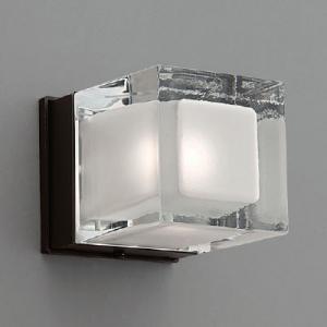 山田照明 LED一体型ブラケットライト 白熱30W相当 昼白色 定格光束299lm AD-2616-N