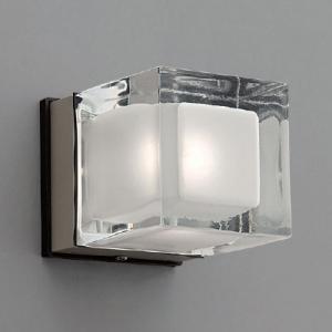 山田照明 LED一体型ブラケットライト 白熱30W相当 昼白色 定格光束299lm AD-2617-N
