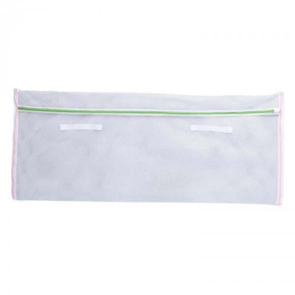 掛け布団や毛布が家で気軽に洗える 店内全品対象 丸ごと洗える大物用洗濯ネット 売れ筋 クリックポスト メール便 送料無料