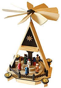 【ウインドミル 聖夜】クリスマス