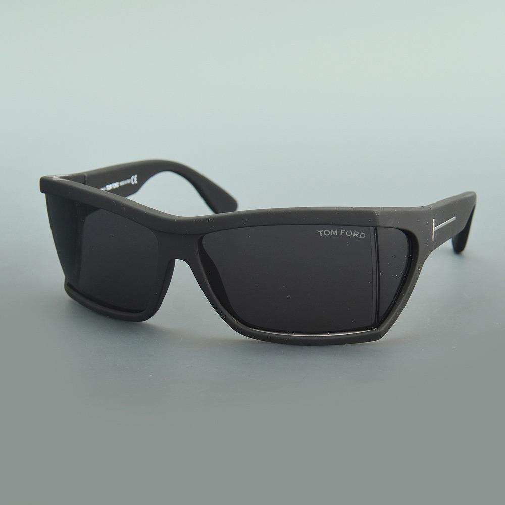 b042138b3ce Tom Ford TOM FORD SASHA (Sasha) model black lens   black matte finish  plastic frame goggles sunglasses