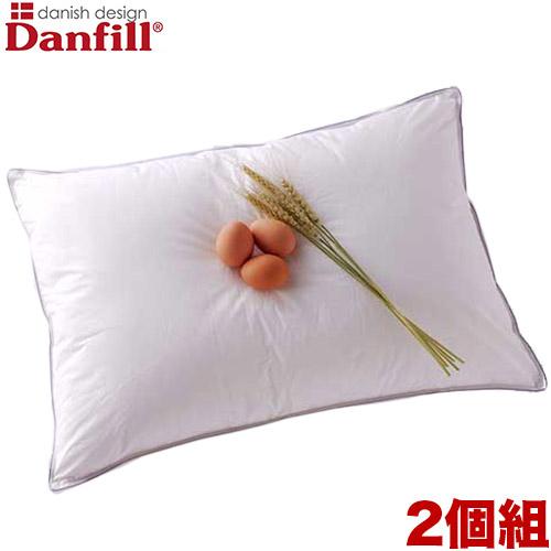 ダンフィル フィベールピロー 2個組 (d)
