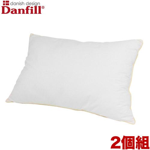 ダンフィル フィベールピロープレミアムライト 2個組 (d)