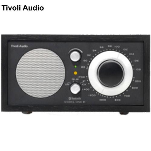 Tivoli Model One BTクラシック ホワイト/シルバー