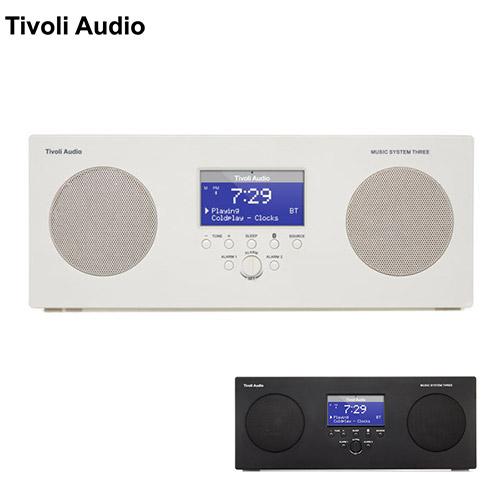 Tivoli Music System 3 チボリオーディオ (d)