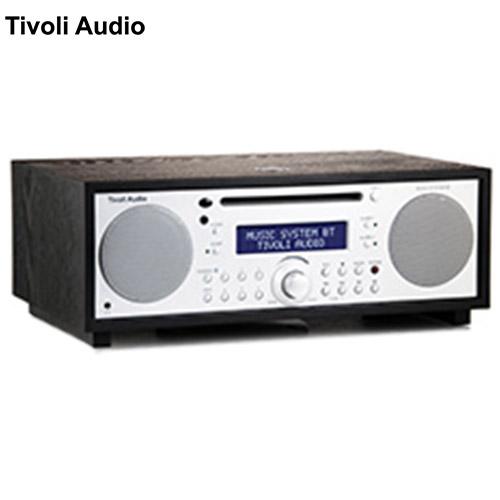 【在庫限り】Tivoli Music System BT チボリオーディオ スピーカー ステレオシステム Bluetooth対応 (d) (mz)
