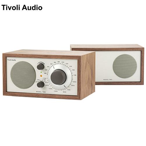 Tivoli Model 2 Classic チボリオーディオ ステレオラジオ (d)