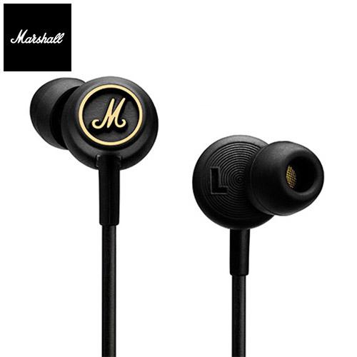 Marshall Mode EQ Black and Brass