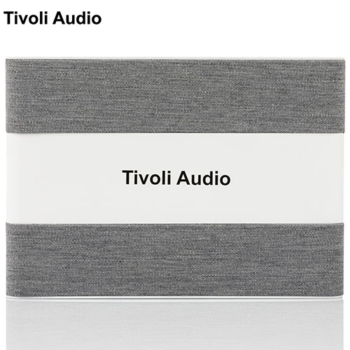 Tivoli Model SUB White/Grey