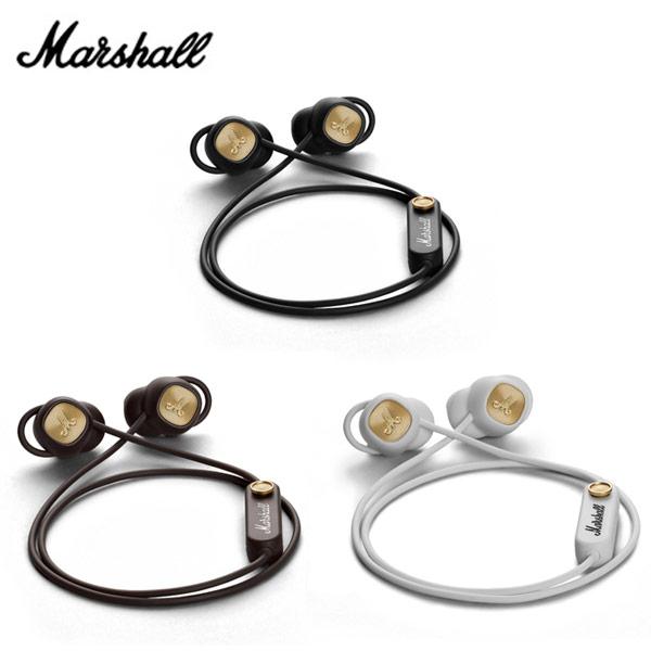 Marshall Minor II Bluetooth マーシャル ワイヤレスイヤホン
