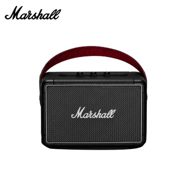 Marshall スピーカー KilburnII Black マーシャル キルバーン2 ブラック