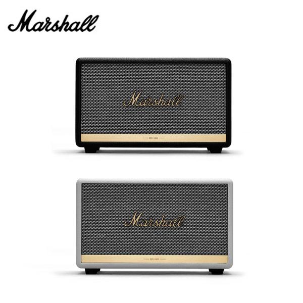 Marshall スピーカー ACTON II Bluetooth マーシャル アクトン2