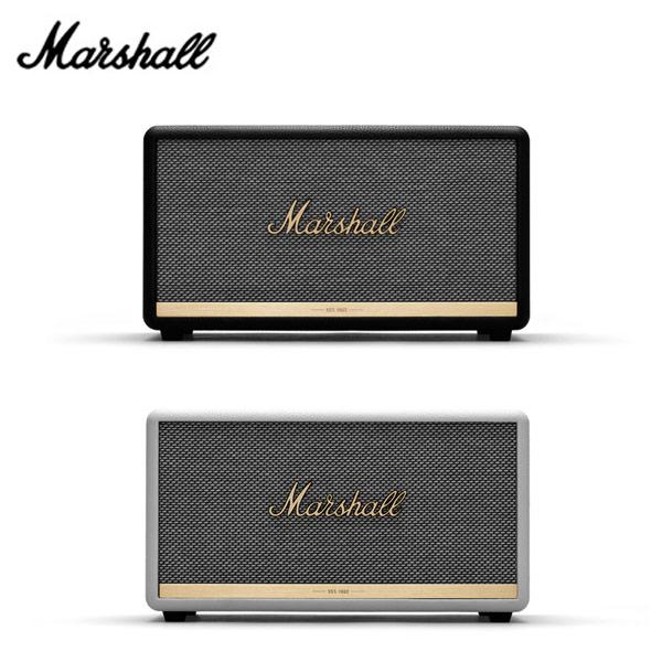 Marshall スピーカー Stanmore II Bluetooth マーシャル スタンモア2