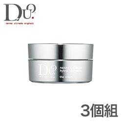 【選べる特典付】 デュオ D.U.O. ザ クリーム 30g 3個組 DUO