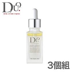 【選べる特典付】 デュオ D.U.O. ザ リペアショット 30mL 3個組 DUO