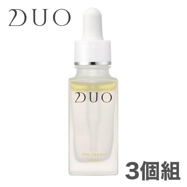デュオ D.U.O. ザ リペアショット 30mL 3個組 DUO (201908)
