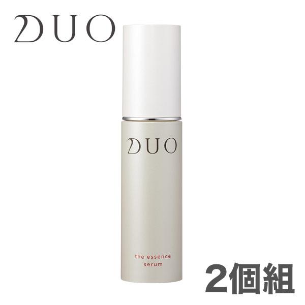 デュオ D.U.O. ザ エッセンス セラム 30mL 2個組 DUO (201908)