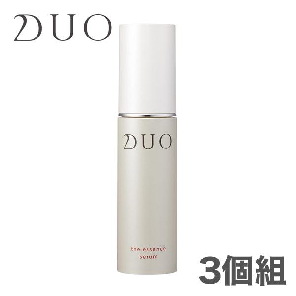 デュオ D.U.O. ザ エッセンス セラム 30mL 3個組 DUO (201908)