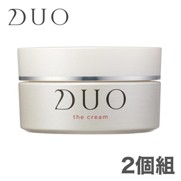 デュオ D.U.O. ザ クリーム 30g 2個組 DUO (201908)