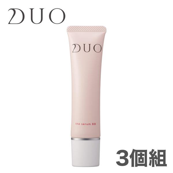 デュオ D.U.O. ザ セラムBB 30g 3個組 DUO (201908)
