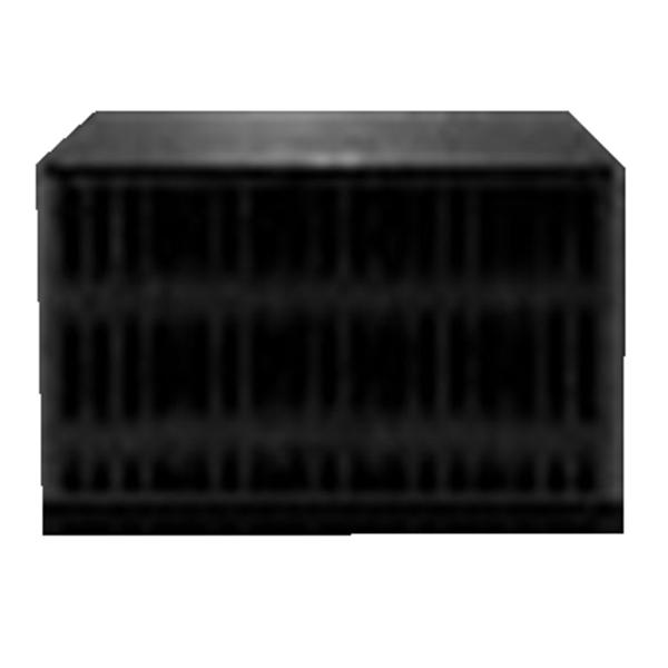 Geneva Acustica Lounge Black