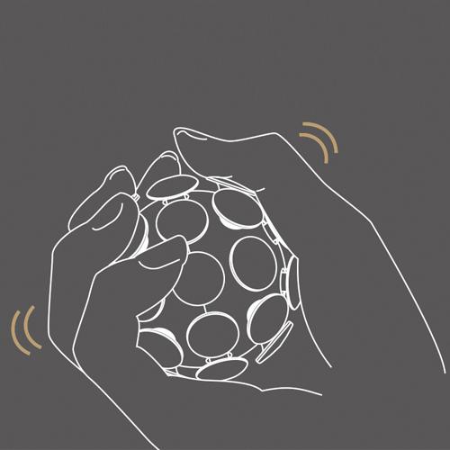 【あす楽】【在庫限り】ReFa ACTIVE BRAIN リファ アクティブ ブレイン 専用ケース MTG 通販 (mz)