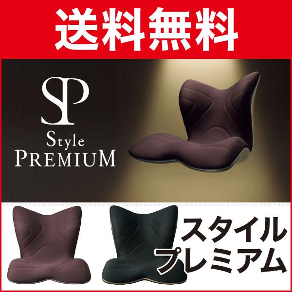 【あす楽】スタイルプレミアム Style PREMIUM 骨盤 クッション style スタイル Body Make Seat ボディ メイク シート 通販 MTG