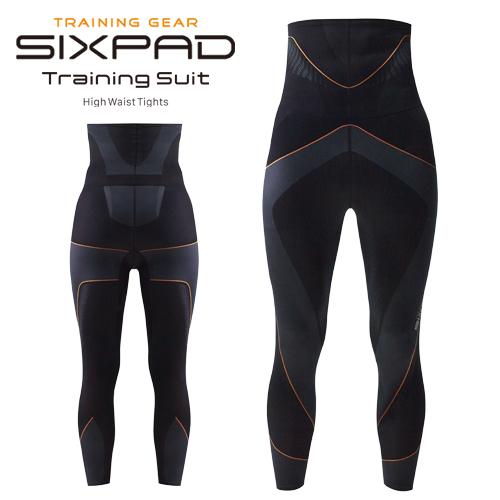 シックスパッド SIXPAD トレーニングスーツ ハイウエストタイツ 男女兼用 MTG 通販