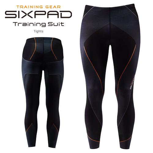 シックスパッド SIXPAD トレーニングスーツ タイツ MTG 通販 男女兼用