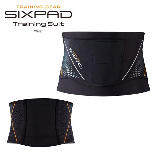 シックスパッド SIXPAD トレーニングスーツ ウェスト Waist 男女兼用 MTG 通販