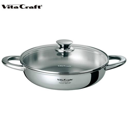 (10年保証付) ビタクラフト マルチパン 25 No.4857 通販 Vita Craft (mz)(cp)