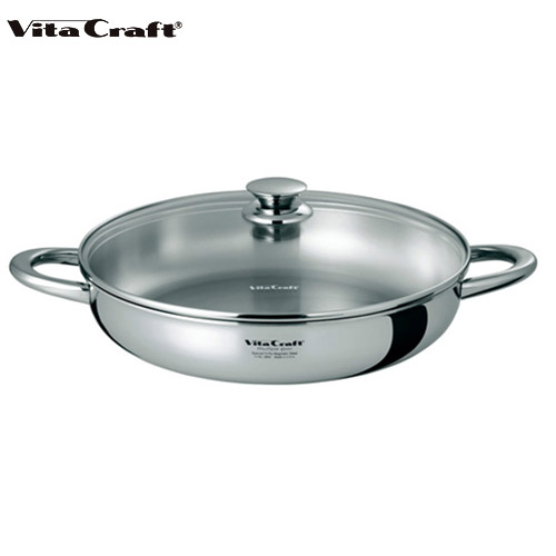 (10年保証付) ビタクラフト マルチパン 31 No.4859 通販 Vita Craft (mz)(cp)