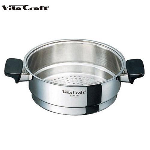 Vita Craft ビタクラフト 中蒸し器 No.3347 通販