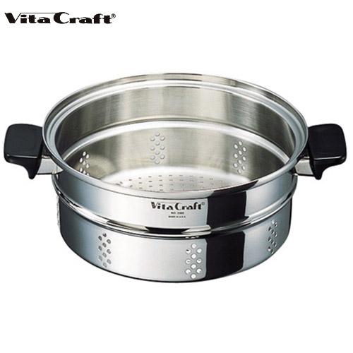 ビタクラフト 大蒸し器 3306 Vita Craft 通販