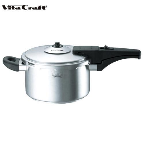 ビタクラフト Vita Craft 圧力鍋 シクロ 3.5L No.0708 通販