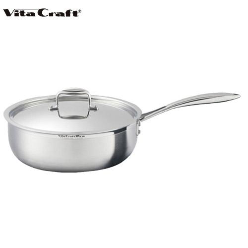 ビタクラフト Vita Craft プロ ソテーパン 6.8L No.0135 通販