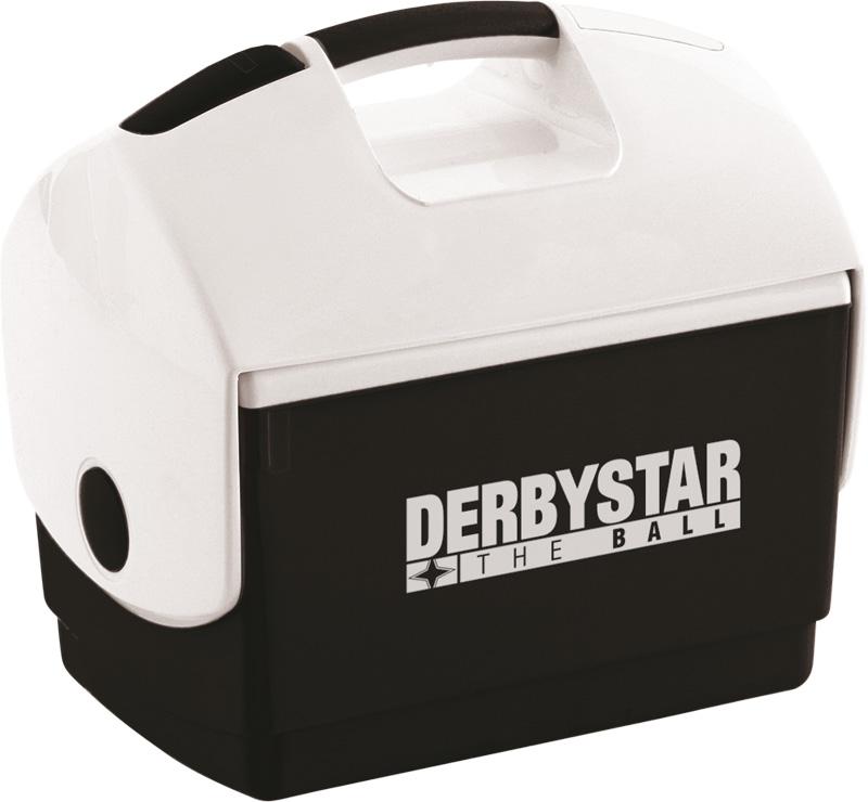 【公式】ダービースター DERBYSTAR クールボックス 10L サイズ:35x23x33センチ