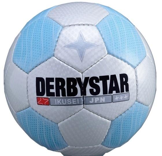 ダービースター フットサルボール Futsal IKUSEI 新発売 小学生用 3号球 公式 卓越 JPN