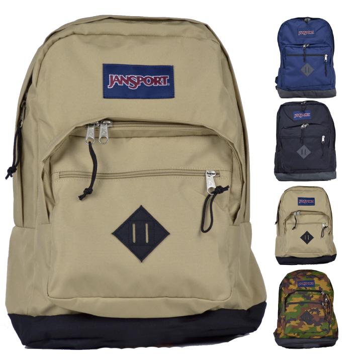 DEROQUE | Rakuten Global Market: JANSPORT JanSport backpack CITY ...