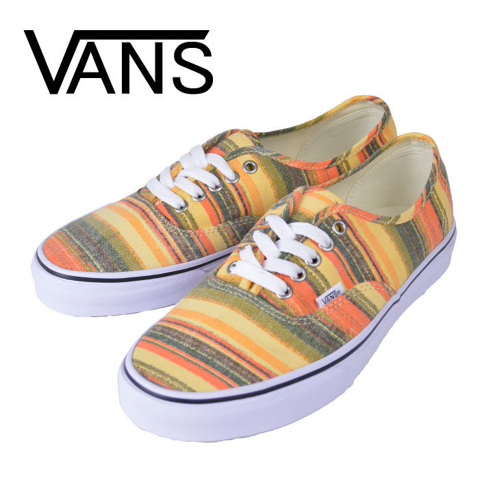 6b15fd44170a VANS vans AUTHENTIC authentic Baja Blanket canvas ssneaker men s VN-00AIGEM