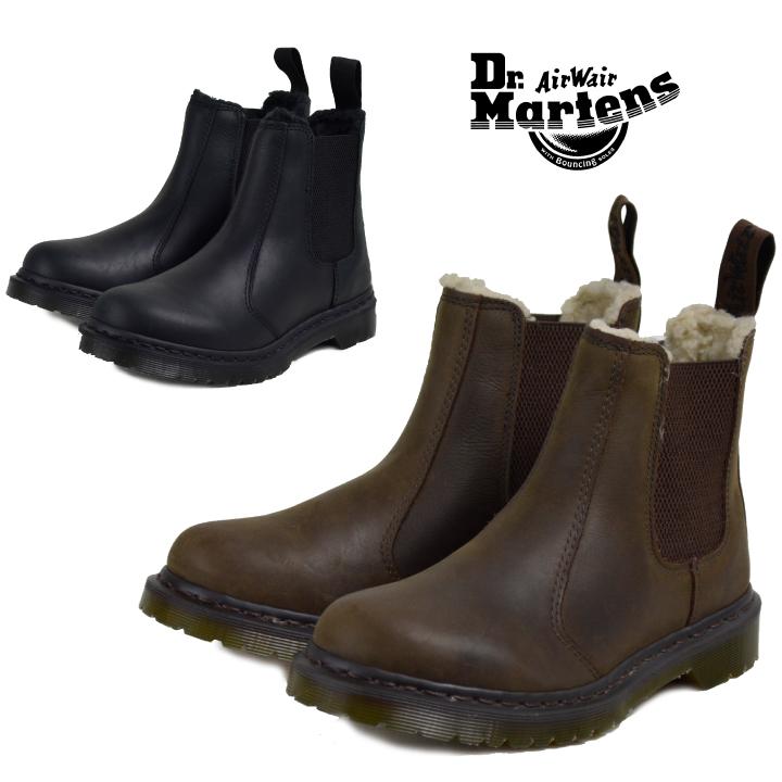 DEROQUE | Rakuten Global Market: Dr. Martens Dr.Martens ladies mens shoes boots said Gore Chelsea LEONORE CHELSEA BOOT