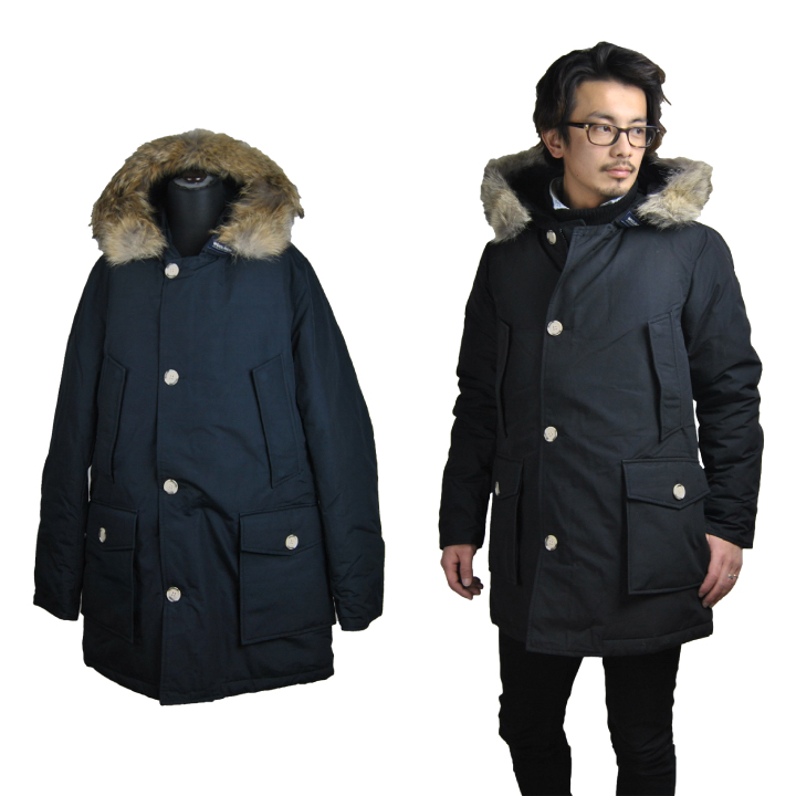 Woolrich Parka Review