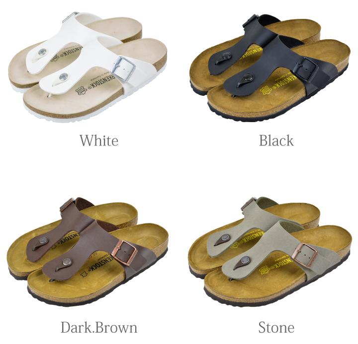 29a0d3daf9557 Birkenstock Ramses white vircoflow BIRKENSTOCK RAMSES Birko Flor Black Brown  vilken Sandals comfort Sandals 044731